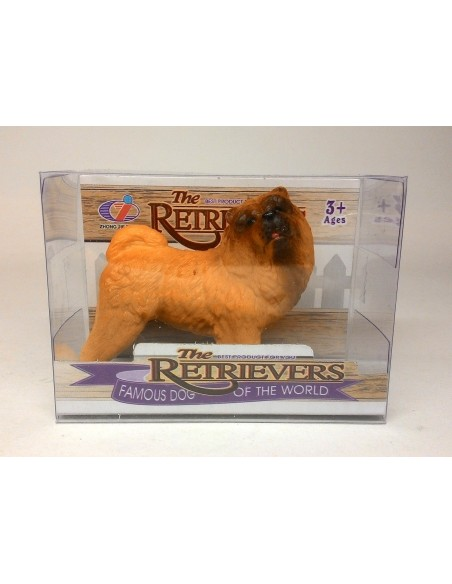 Šuniukų figurėlės