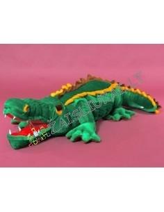 Minkštas žaislas - Krokodilas (didėlis)