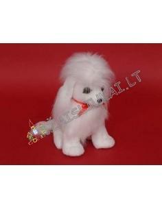 """Minkštas žaislas - Šuo """"Pudelis"""""""