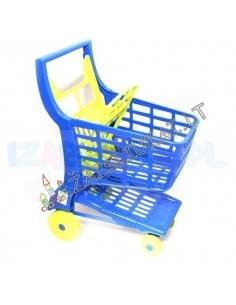 Parduotuvės vežimėlis