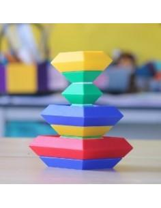 Stalo žaidimas Domino - šeši įdomūs būdai žaisti