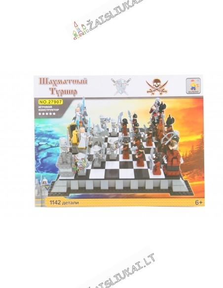 Lego tipo šachmatai
