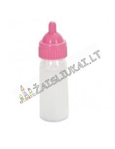 Buteliukas su pienu