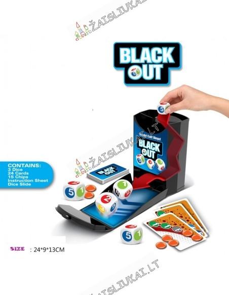 Kortų žaidimas bingo