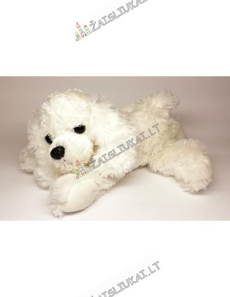 Minkštas žaislas šuo