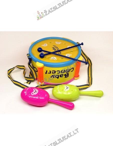 vaikiskas-bugnas-su-pagaliukais-2-marakasai-muzikinis-rinkinys-mazyliams