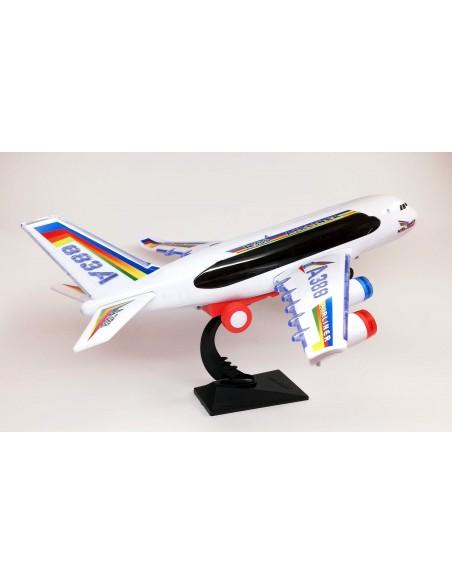 Keleivinis lėktuvas