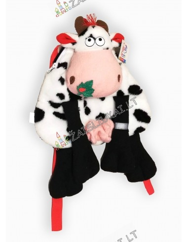 Vaikiška kuprinė Karvė