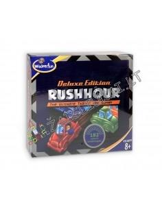 Loginis žaidimas - Mašinų spūstis stovėjimo aikštelėje Rush Hour