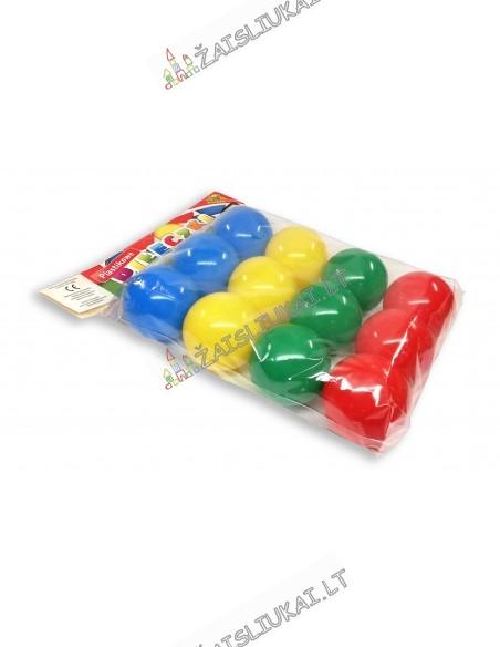 Saugus kamuoliukai 7 cm baseinui 12 vnt