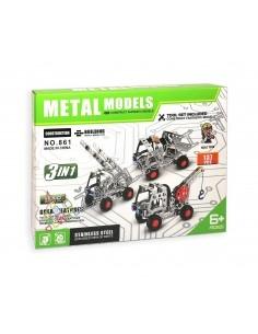 Metalinis konstruktorius 3 viename