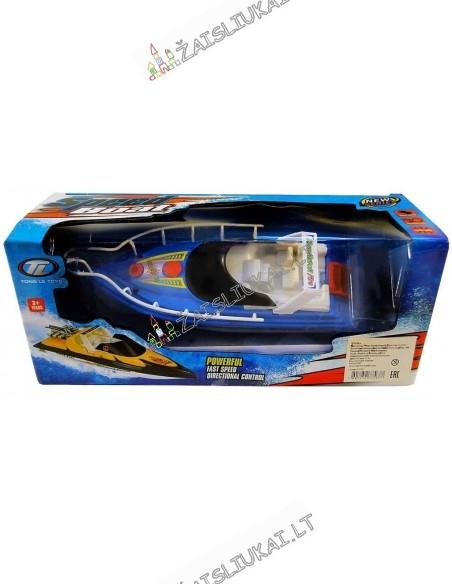 Vandens žaislas - Kateris su varikliuku