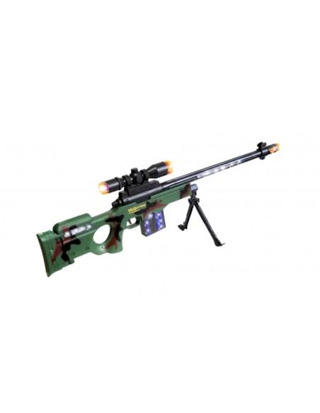 Žaislinis ginklas Snaiperio šautuvas AWP