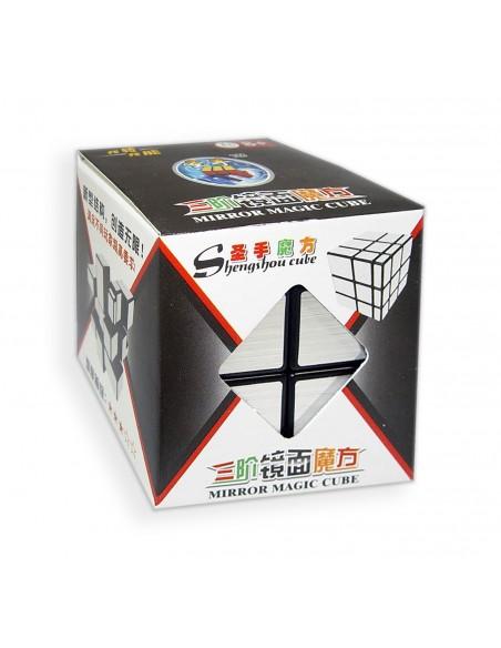 Veidrodinis Rubiko kubas 3x3x3
