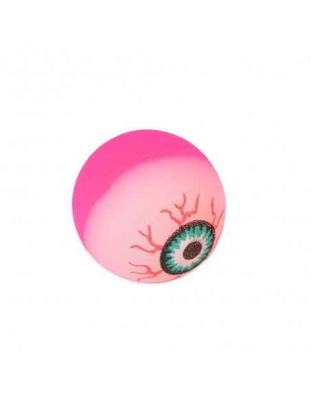 Kaučiukinis kamuoliukas-šokliukas AKYS - 10 vnt.