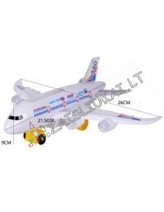 Mažas keleivinis lėktuvas A388