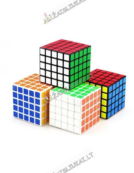 Kokybiškas Rubiko kubas 5x5x5