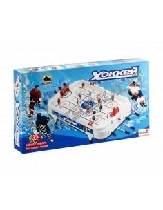 Stalo žaidimas - Ledo ritulys