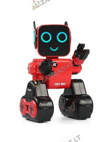 """Išmanusis nuotolinio valdymo robotas K3 """"Cady Wile"""""""