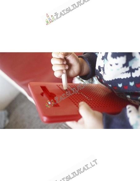 Magnetinė piešimo lenta-padas Mini MagPad