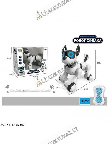 Interaktyvūs žaislas Robotas Šuo