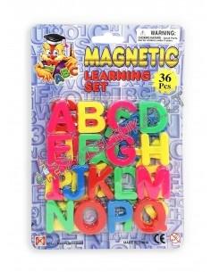 """Magnetinės raidės """"ABC"""""""