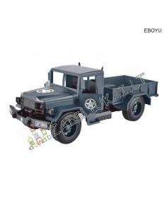 Antrojo pasaulinio karo modeliukas, karinis sunkvežimis, modelis 1:20