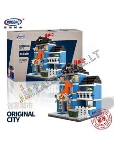LEGO Konstruktorius Pastatas 274 dalių