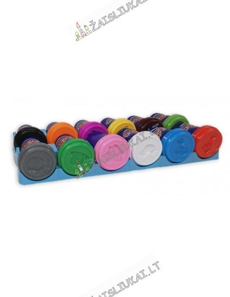 Modelinas 12 spalvų rinkinys