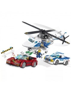 """LEGO Konstruktorius Bela My Word """"Gaudynės"""" 320dalių"""