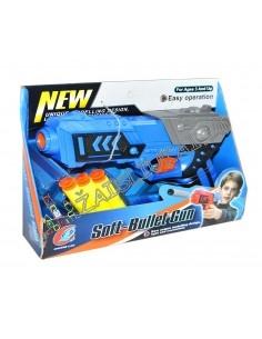 """Pistoletas šaudantis minkštom kulkom """"Soft Bullet Gun"""""""