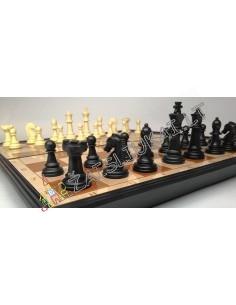 Klasikinis stalo žaidimas - Šachmatai
