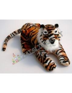Minkštas žaislas - Tigras gulintis