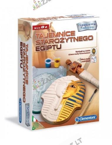 Senovės Egipto Clementoni paslaptys