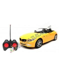 Radio bangomis valdomas kabrioletas BMW Z4 1:14