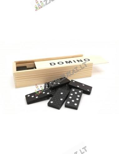 Klasikinis domino žaidimas
