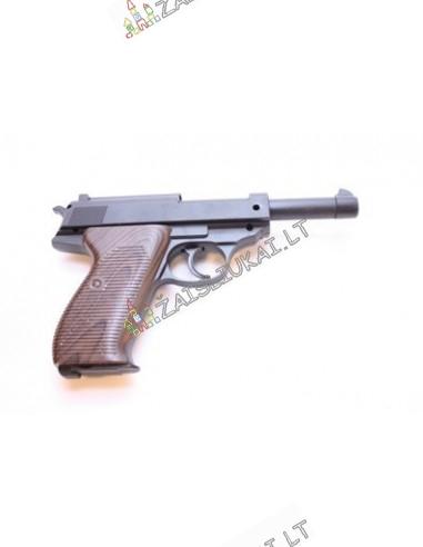"Vaikiškas pistoletas ""Luger"""