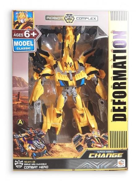 Transformers - filmuko personažai