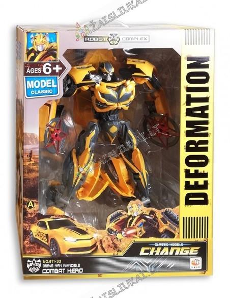 Robotas - Transformers Bumblebee
