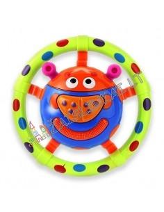 """Kūdikių žaisliukas - Barškutis """"Boružė"""""""