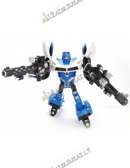 Robotas - transformers POLICININKAS