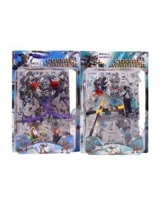 "Žaislinis bionicles ""Cosmic Warrior"""
