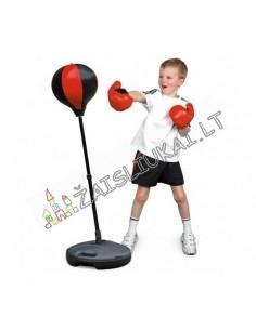 Vaikiškas bokso rinkinys