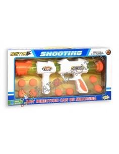 Ginklas šaudantis minkštais kamuoliukais