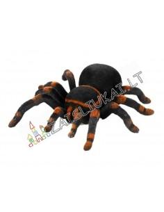 Nuotoliniu būdu valdomas voras Juodas Tarantulas