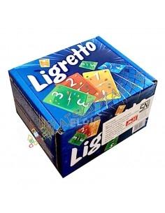Stalo žaidimas - Ligretto