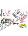 Kūrybinis rinkinys - 3D piešimo rašiklis
