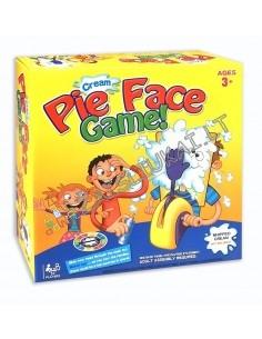 """Stalo žaidimas """"Saugok veidą"""""""