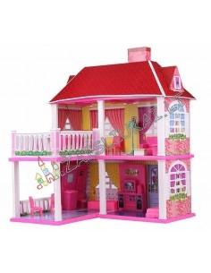 Lėlių namas - Barbių Villa