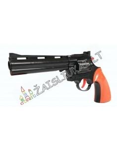 Revolveris 8 pistonams